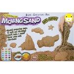 Moving Sand ทรายมหัศจรรย์ ไม่ฟุ้งกระจาย : สีธรรมชาติ