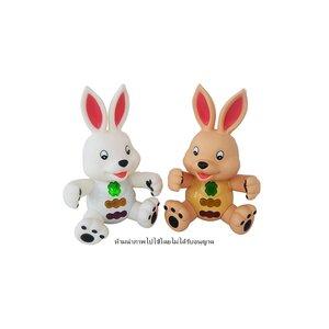 โทกิ กระต่ายน้อยเล่านิทาน 2 ภาษา ไทย-จีน