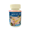 Detoxi Slim 3 กระปุก