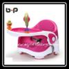 Baby booaster seat พกพา babapapa รุ่นใหม่ มีของเล่น ส่งฟรี