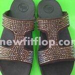รองเท้า Fitflop Flare Slide Con No.F0106