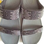 รองเท้า Fitflop Flare  Slide No.F0103