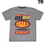 เสื้อยืดชาย Lovebite Size XXL - Osaka