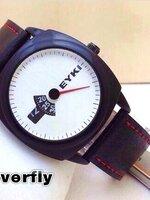 นาฬิกา Overfly eyki แท้ 100% Day Dat หน้าปัดสีขาว รุ่นใหม่ล่าสุด