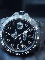 นาฬิกา Rolex Explorer II BAMFORD Limited Edition รุ่นใหม่ล่าสุดมีที่นี่ที่เดียว