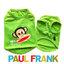 (สินค้าหมดรุ่น) เสื้อกล้ามสุนัข Paul Frank สีเขียว รุ่น 7 สี 7 วัน พร้อมส่ง thumbnail 1