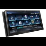 JVC KW-AV71BT (เครื่องเล่นจอ 7 นิ้ว DVD/USB/BT)