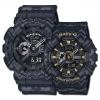 G-Shock ของแท้ ประกันศูนย์ GA-110TP-1A LOV BA-110TP-1A G-SHOCKxBABY-G