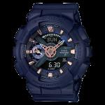 GShock G-Shockของแท้ G-SHOCK S Series GMA-S110CM-2A