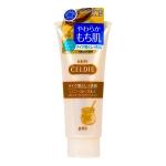 Celdie 2in1 Facial Foam(Honey Yogurt) 150g.โฟมล้างหน้า+เครื่องสำอางสูตรผิวนุ่มชุ่มชื่นดูอ่อนเยาว์