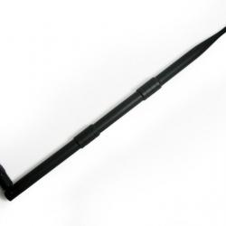 wifi router/Accesspoint Antenna 10dpi หัวsma -black