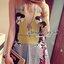 ( พร้อมส่งเสื้อผ้าเกาหลี) ผ้ายืดเนื้อนุ่มลื่น เดรสตัวนี้สวยเก๋มากคะ สวยเก๋ด้วยงานพิมพ์ลายผู้หญิง ผสมกับลาย Art ดูเก๋ คลาสสิคมากคะ เก๋ๆ ด้วยทรงเดรสแขนกุดชายกระโปรงบาน เปรี้ยวเบาๆ ด้วยดีเทลงานเย็บต่อด้วยผ้าซีทรูที่ช่วงบนต่อลงมาเป็นรูปตัววีที่ช่วงอก thumbnail 2