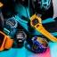 GShock G-Shockของแท้ ประกันศูนย์ GLS-6900-1 จีช็อค นาฬิกา ราคาถูก ราคาไม่เกิน สี่พัน thumbnail 6