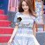 ( พร้อมส่งเสื้อผ้าเกาหลี) เดรสผ้าคอตตอนผสมเนื้อยีน สวยหวานด้วยดีเทลงานเย็บประดับด้วยผ้าลูกไม้เป็นชั้นๆ โทนสีสวยหวานด้วยโทนสีฟ้าขาว น่ารักๆ ด้วยทรงเดรสคอกลมชายกระโปรงต่อชายเย็บระบายนิดๆ ทรงสวยน่ารักมากคะ thumbnail 1