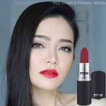 Mee Hydro Matte Lip Color #02 Cherry Please Matte
