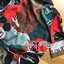 Lady Sharine Creative Painting Colourful Shirt Dress L167-69C10 thumbnail 10