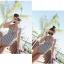 SM-V1-079 ชุดว่ายน้ำแฟชั่น คนอ้วน เด็ก ดารา thumbnail 4