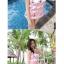 SM-V1-293 ชุดว่ายน้ำแฟชั่น คนอ้วน เด็ก ดารา thumbnail 10