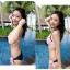 SM-V1-293 ชุดว่ายน้ำแฟชั่น คนอ้วน เด็ก ดารา thumbnail 5