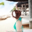 SM-V1-292 ชุดว่ายน้ำแฟชั่น คนอ้วน เด็ก ดารา thumbnail 9