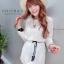 Ally Lace Mini Dress C139-53A02 thumbnail 1