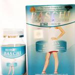 NEW Baschi Blue Slim Advanced supersoftgel บาชิสีฟ้า หรือบาชิซอฟเจล บรรจุ 40 เม็ด