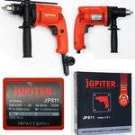 สว่านไฟฟ้า JUPITER   POWER DRILL JUPITER