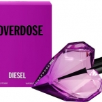 น้ำหอม Diesel Love Dose for Women EDP 75ml