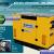 เครื่องปั่นไฟดีเซล | Diesel Generators