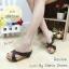 รองเท้าลำลองทรงเตารีดแบบสวม thumbnail 3