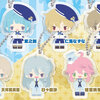 Koedarize A Acrylic Keychain Collection - Ensemble Stars! Vol.3 8Pack BOX(Pre-order)