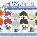 Koedarize 19 - Ensemble Stars! Vol.3 6Pack BOX(Pre-order)