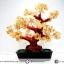 [โปรโมชั่น] ต้นไม้มงคล ซิทริน (Citrine) (สูง 30 cm)
