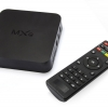 Android TV Box MXQ = Smart TV