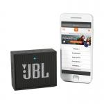 ลำโพงพกพา JBL GO Bluetooth Speaker (ฺBLACK)