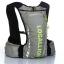 เป้น้ำ สไตล์เสื้อกั๊ก พร้อมถุงน้ำขนาด 2 ลิตร (Hydration Vestpack with Bladder) สีเทา thumbnail 1