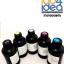 ชุดน้ำหมึก UV Printer 5 สี พร้อมน้ำยาล้างหัวพิมพ์ ขนาด 250 ml. thumbnail 1