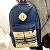 กระเป๋าสะพายหลัง   กระเป๋าเป้เดินทาง   กระเป๋าเป้ผู้หญิงเกาหลี   กระเป๋าเป้แฟชั่น นำเข้าจากเกาหลี ฮ่องกง