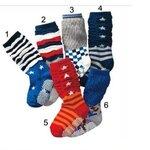 ถุงเท้าแฟนซีเกันหนาวด็กชาย Sc24