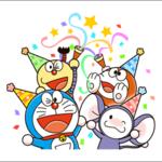 Doraemon & Friends (Fujiko F. Fujio)