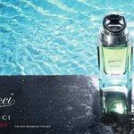 Gucci By Gucci Sport Pour Homme Men 90 ml มีกล่อง+ซีล