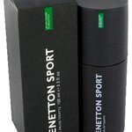 Benetton Sport for Men EDT 100 ml มีกล่อง+ซีล