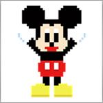 Disney 8 bit
