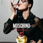 Moschino Glamour EDP 100 ml มีกล่อง+ซีล