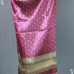 ผ้าถุงสำเร็จ เอว 36 NSK259 -2