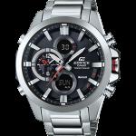 นาฬิกา คาสิโอ Casio EDIFICE Bluetooth with Smartphone รุ่น ECB-500D-1A