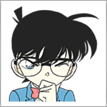Detective Conan - Case Closed