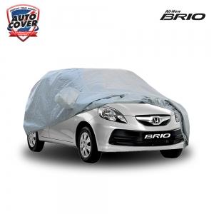 ผ้าคลุมรถเข้ารูป100% รุ่น S-Coat Cover สำหรับรถ HONDA BRIO 5 DOOR