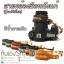 สายคล้องข้อมือกล้องหนังแท้ รุ่นพรีเมี่ยม Premium Leather Wrist Starp thumbnail 3