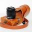 เคสกล้องหนัง XA3 XA2 XA1 XM1 รุ่นหนังเงา Case Fujifilm XA3 XA2 XA1 XM1 thumbnail 13